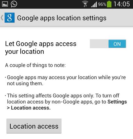 google apps customer service