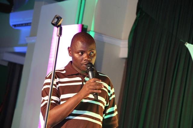 Kennedy Kachwanya, BAKE Chairman