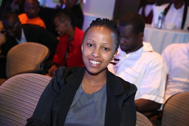 Maryann Michuki - Safaricom