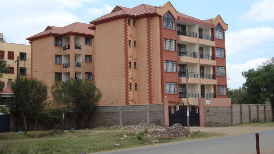 Apartments in Nairobi