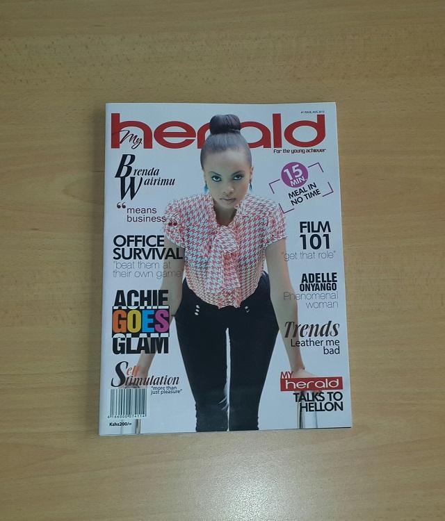 MyHerald Magazine