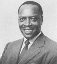 James Gichuru