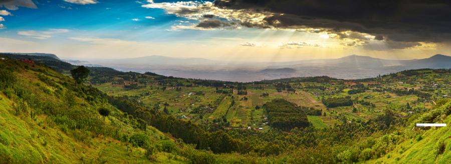 Great Rift Valley - Mutua Matheka