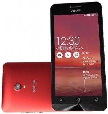 The Asus Zenfone 6 Smartphone