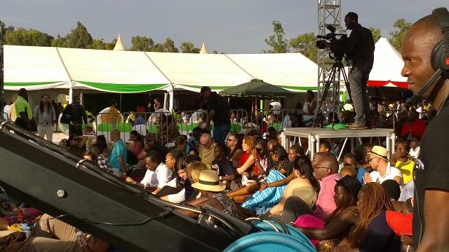 Safaricom Jazz Festival 4
