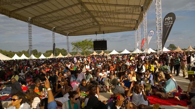 Safaricom Jazz Festival 5