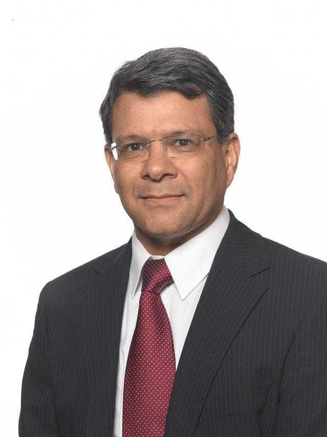 ARM CEO, Pradeep Paunrana