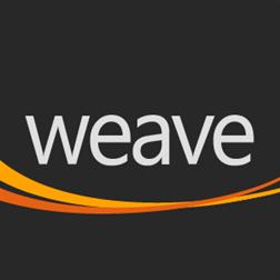 Weave news reader