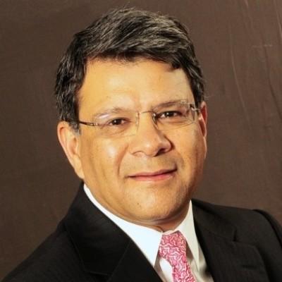 ARM Cement CEO Pradeep Paunrana