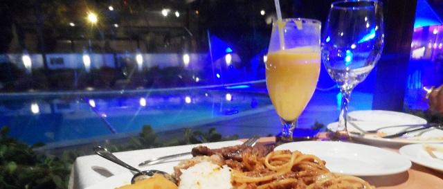 Terrace Restaurant 2