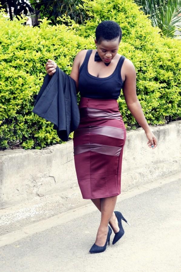 Ms Kibati