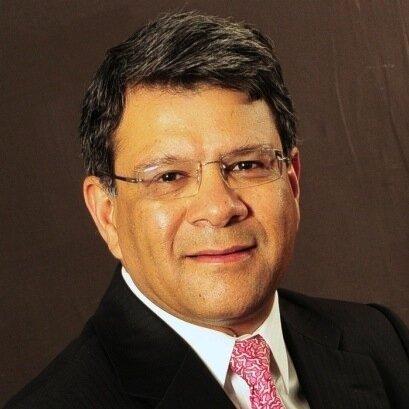 Pradeep Paunrana - Incoming KAM Chairman