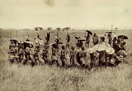 Kispsigis Warriors