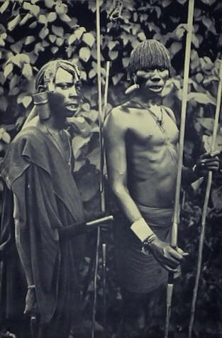 Meru Warriors