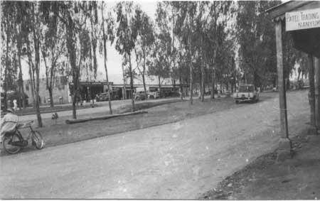 Nanyuki Street