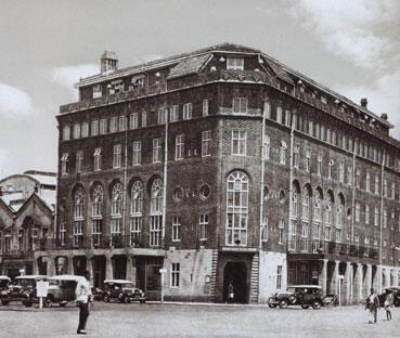 Torr Hotel