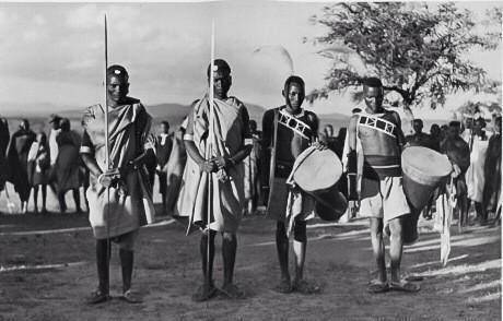 kamba warriors