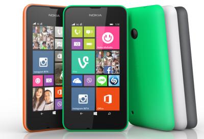 Lumia 530 -