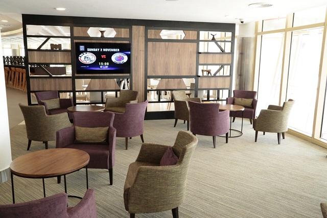 lounge 77
