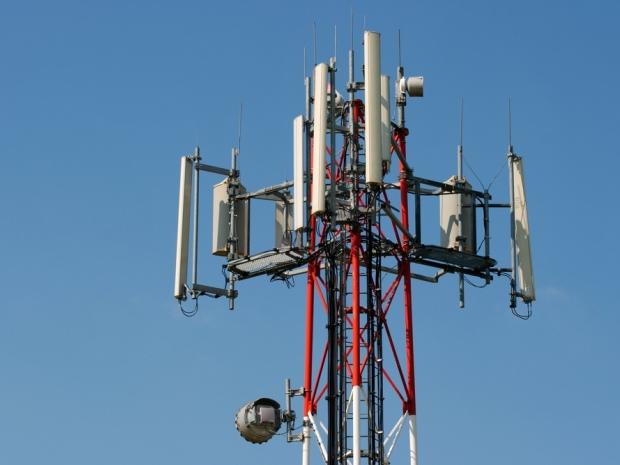 antenna-mast