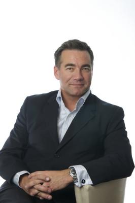 Byron Clutterbuck, new SEACOM CEO