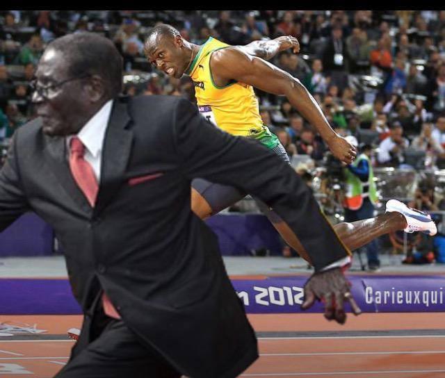 Mugabe Falls 12
