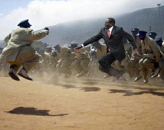 Mugabe Falls 15