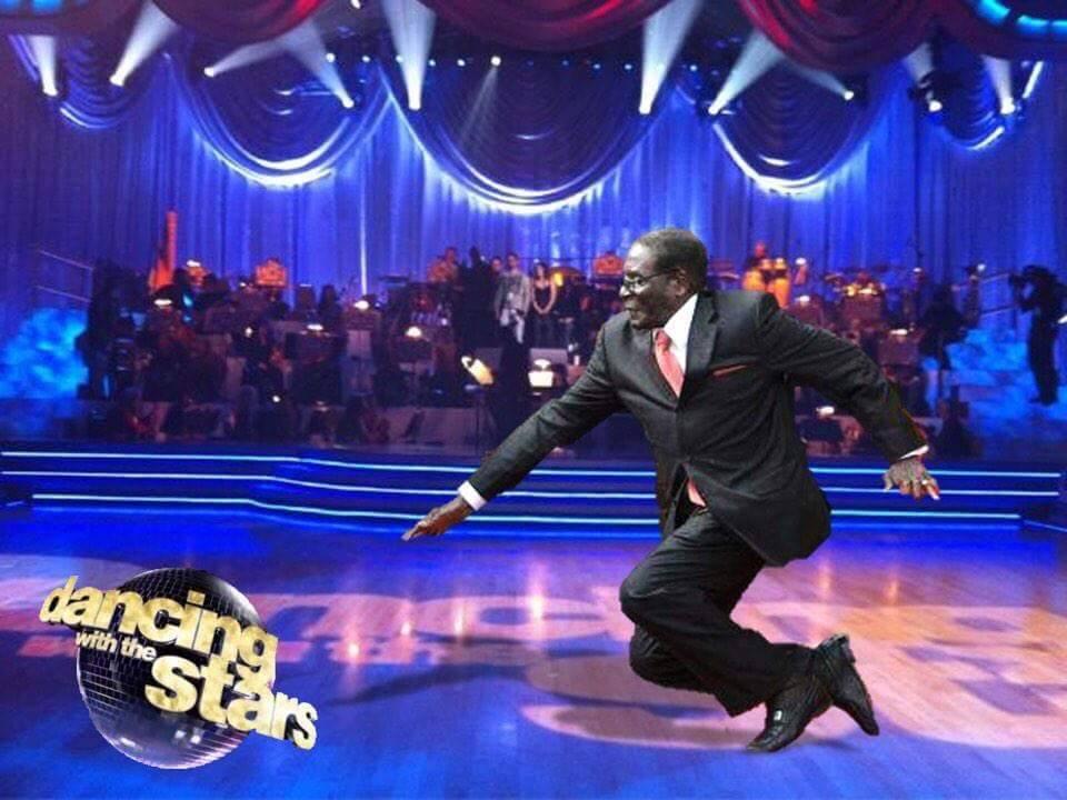 Mugabe Falls 2