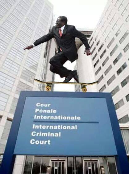 Mugabe Falls 7