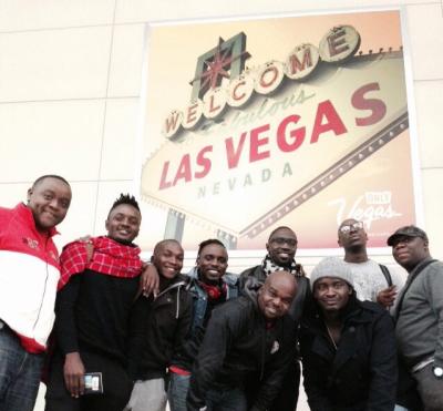 Sautisol In Vegas