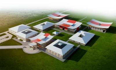 M-Pesa Academy- Aeriel View (4)