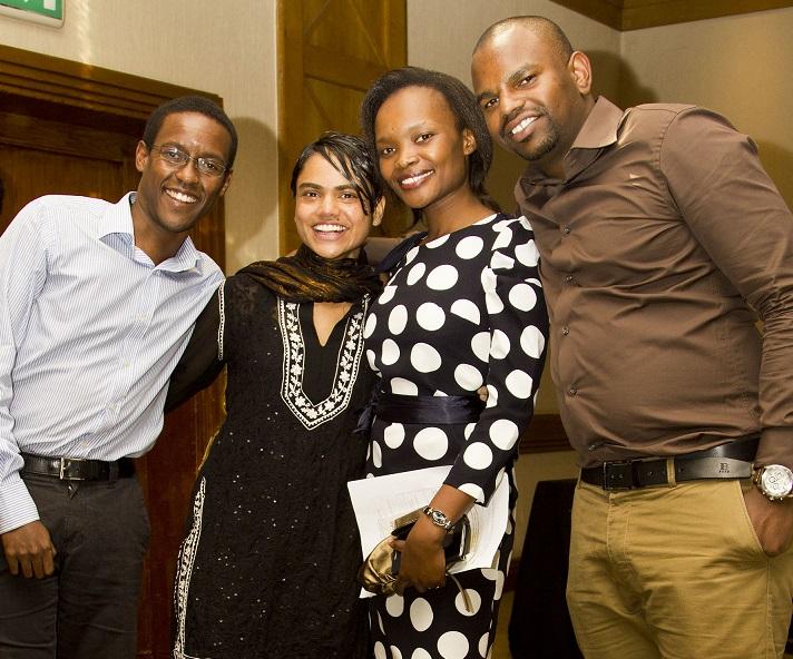 Weza Tele Founders