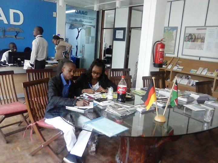 DaaD - Nairobi