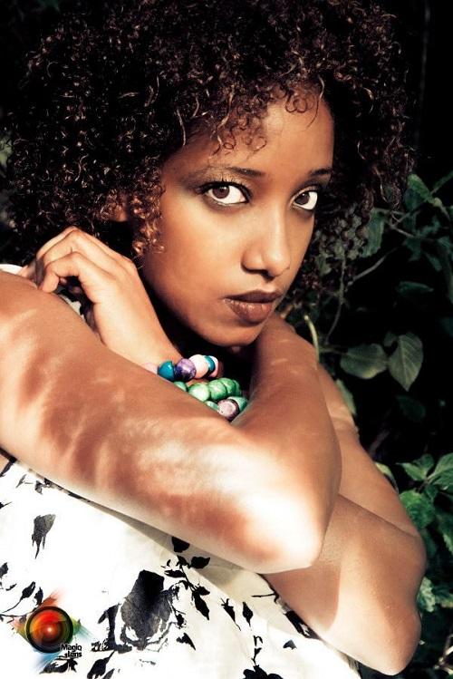Anita Nderu