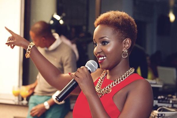 Kenyan Women Who Look Stunning With Short Hair HapaKenya - Hairstyles for short hair kenya