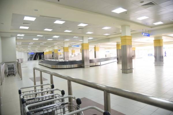 Terminal 1A - JKIA 3
