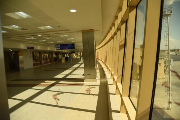 Terminal 1A - JKIA 4