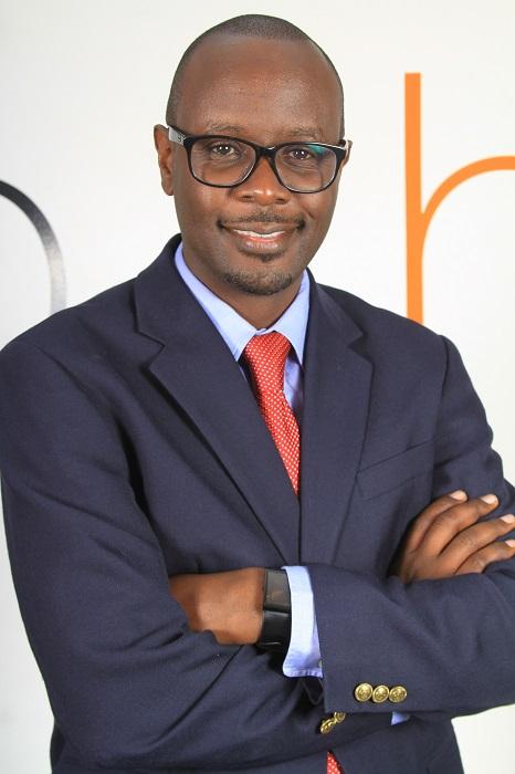 George Kebaso Mokogi - Head of Wholesale Division, Telkom Kenya