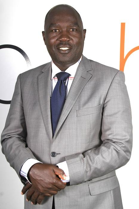 John Barorot - Chief Techical and Technical Officer, Telkom Kenya