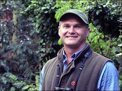 Simon King