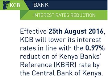 Kcb Rates